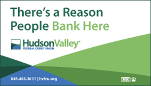 Business Member: Hudson Valley Federal Credit Union