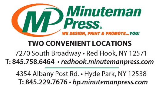 Business Member: Minuteman Press